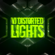 VJ Distorted Lights (4K Set 5)