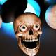 Freaky Skulls 1 - VideoHive Item for Sale