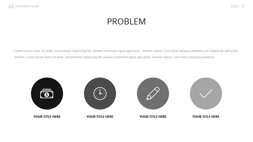 Startup Business Plan Google Slides Presenation Template By Spriteit
