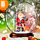 Gif Animated Snow Globe Photoshop Action - GraphicRiver Item for Sale