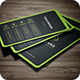 Business Card V.1 - GraphicRiver Item for Sale