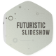 Futuristic Slideshow - VideoHive Item for Sale
