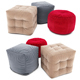 Pouf collection 09 - 3DOcean Item for Sale