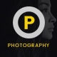 Open Photography - Portfolio, Photography PSD Template