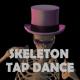 Skeleton Tap Dance - VideoHive Item for Sale
