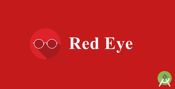 Red Eye - CodeCanyon Item for Sale