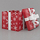 Classic Christmas Gift Boxes - 3DOcean Item for Sale