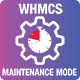 Whmcs maintenance mode - CodeCanyon Item for Sale