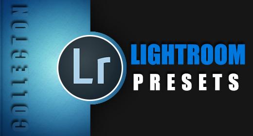 Lightroom Presets Collection