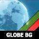 Plexus Globe Background - VideoHive Item for Sale