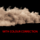 Heavy Dust Storm Side - VideoHive Item for Sale
