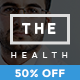 NRG Hospital - One & Multi page Health Theme Nulled