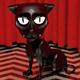 Lynch Cat - 3DOcean Item for Sale
