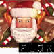 Santa Claus Logo Reveal - VideoHive Item for Sale