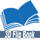 3D Flip Book for Visual Composer - WordPress Plugin
