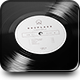 Vinyl Mock-up - GraphicRiver Item for Sale