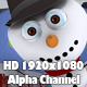 Snowman Opener - VideoHive Item for Sale