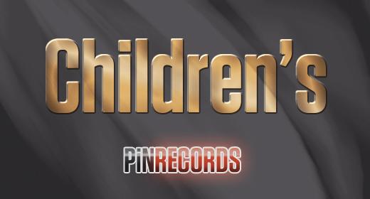 Children's Music Packs