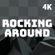 Rocking Around 4K - VideoHive Item for Sale