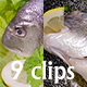 Cooking Fish - VideoHive Item for Sale