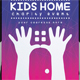 Kids Home Charity Event Flyer