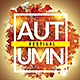 Autumn Festival is Here