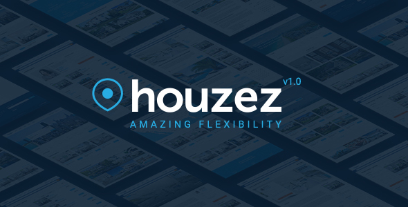 Houzez – Real Estate HTML Template