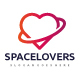 Space Love Logo