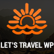 Let's Travel - Responsive Travel Booking Site WordPress Theme Nulled