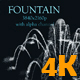 Fountain Pack 2 4K - VideoHive Item for Sale