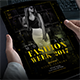 Vintage Fashion Flyer - GraphicRiver Item for Sale
