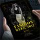 Vintage Fashion Flyer - GraphicRiver Item for Sale