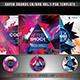 Super Sounds CD/DVD Vol. 1 Template Bundle - GraphicRiver Item for Sale