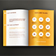 Vertical Booklet - GraphicRiver Item for Sale