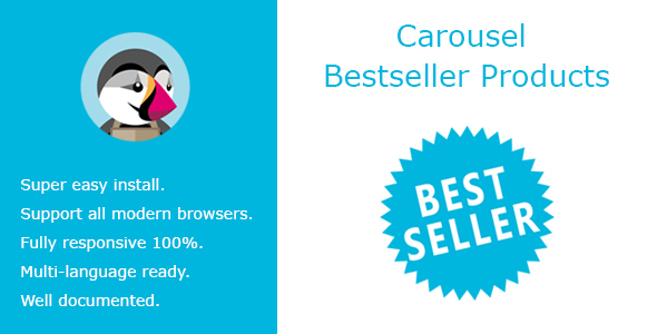 Carousel Bestseller Products - CodeCanyon Item for Sale