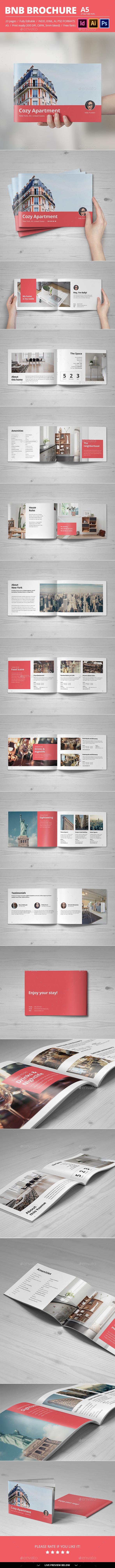 BNB Brochure - Informational Brochures