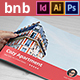 BNB Brochure - GraphicRiver Item for Sale