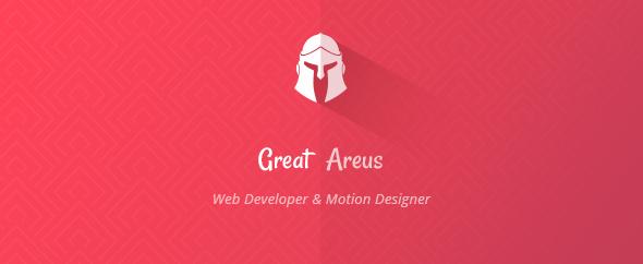 Great areus