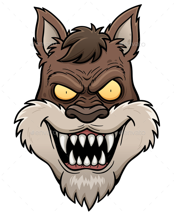 Wolf - Animals Characters