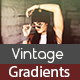 20 Vintage Gradients Actions - GraphicRiver Item for Sale