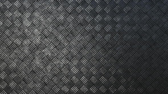 . Dark Steel Square Pattern Background Loop by ARTYuSTUDIO   VideoHive