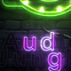 Neon Wall Reveal - VideoHive Item for Sale
