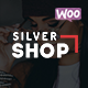 Silver Shop - Multipurpose WooCommerce Theme - ThemeForest Item for Sale