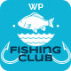Fishing and Hunting Club WordPress Theme Nulled