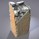 Broken Concrete Pillar - 3DOcean Item for Sale