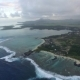 Aerial Panorama of Mauritius Island - VideoHive Item for Sale