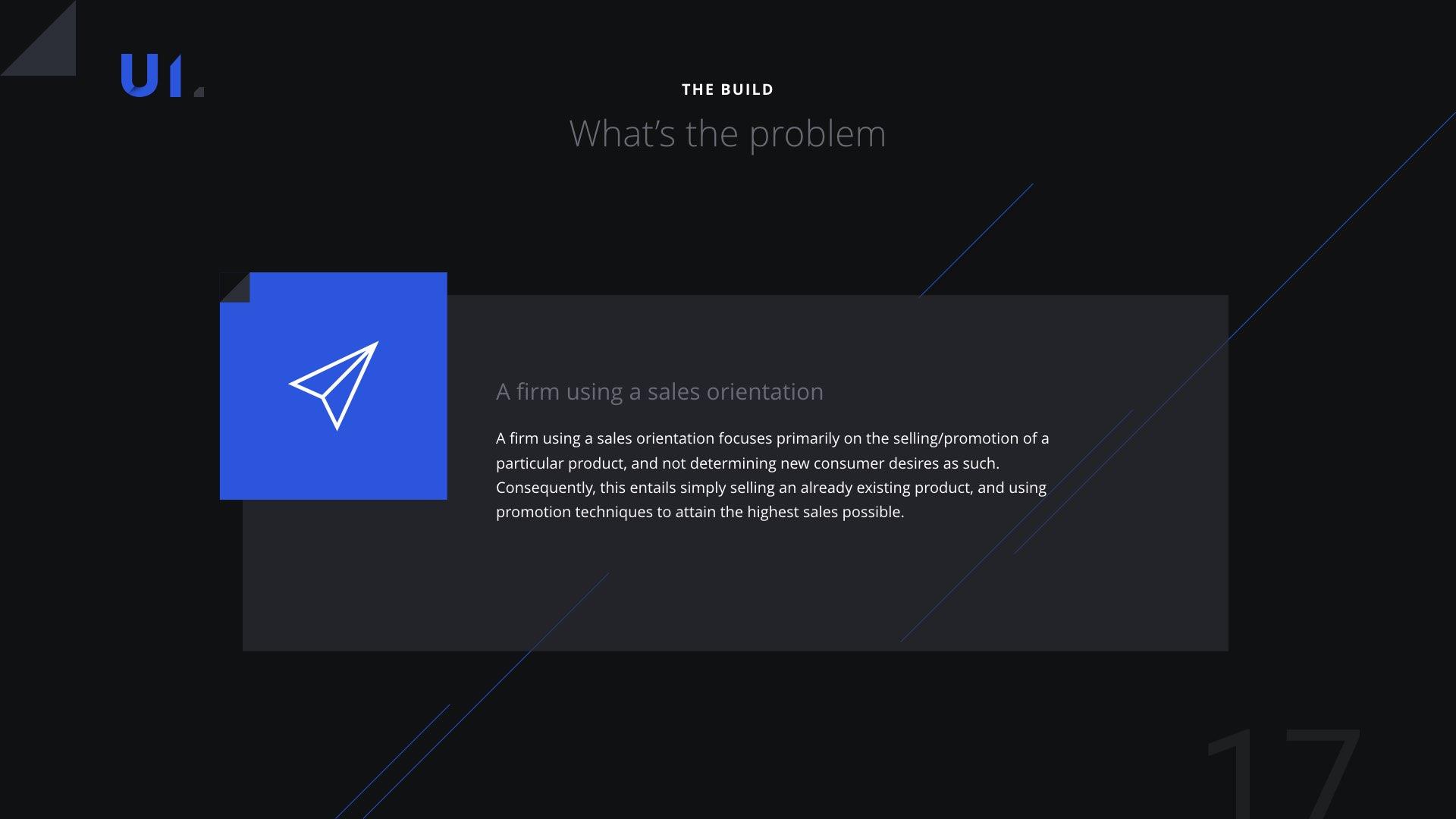 BUILD Google Slides Presentation Template by ReworkMedia | GraphicRiver