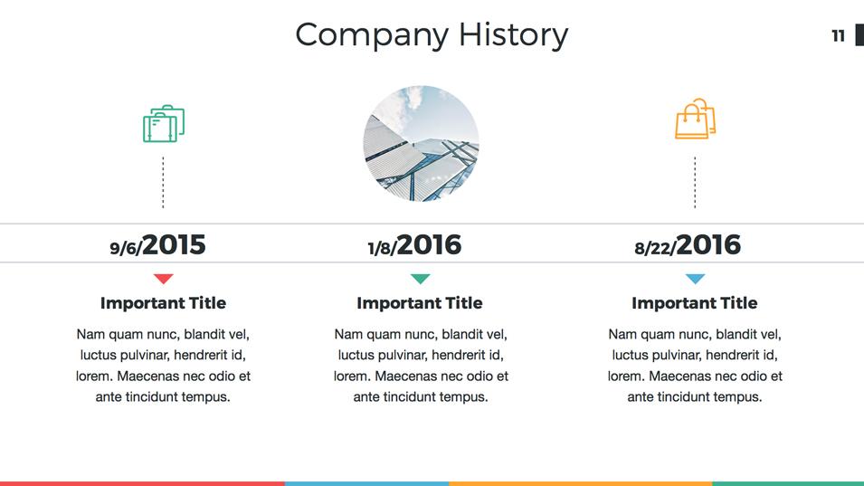 Marketing Plan  Keynote Presentation Template By Jetz  Graphicriver