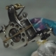 of Working Tattoo Machine - VideoHive Item for Sale