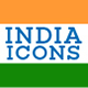 India Landmark Icons - GraphicRiver Item for Sale